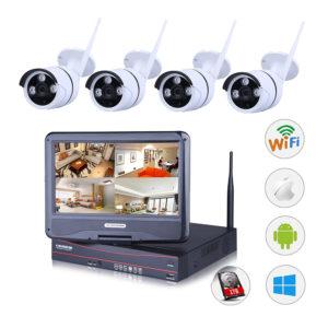 Smart Cameras